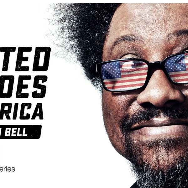 'Out & Proud Salt Lake' with United Shades of America's W. Kamau Bell