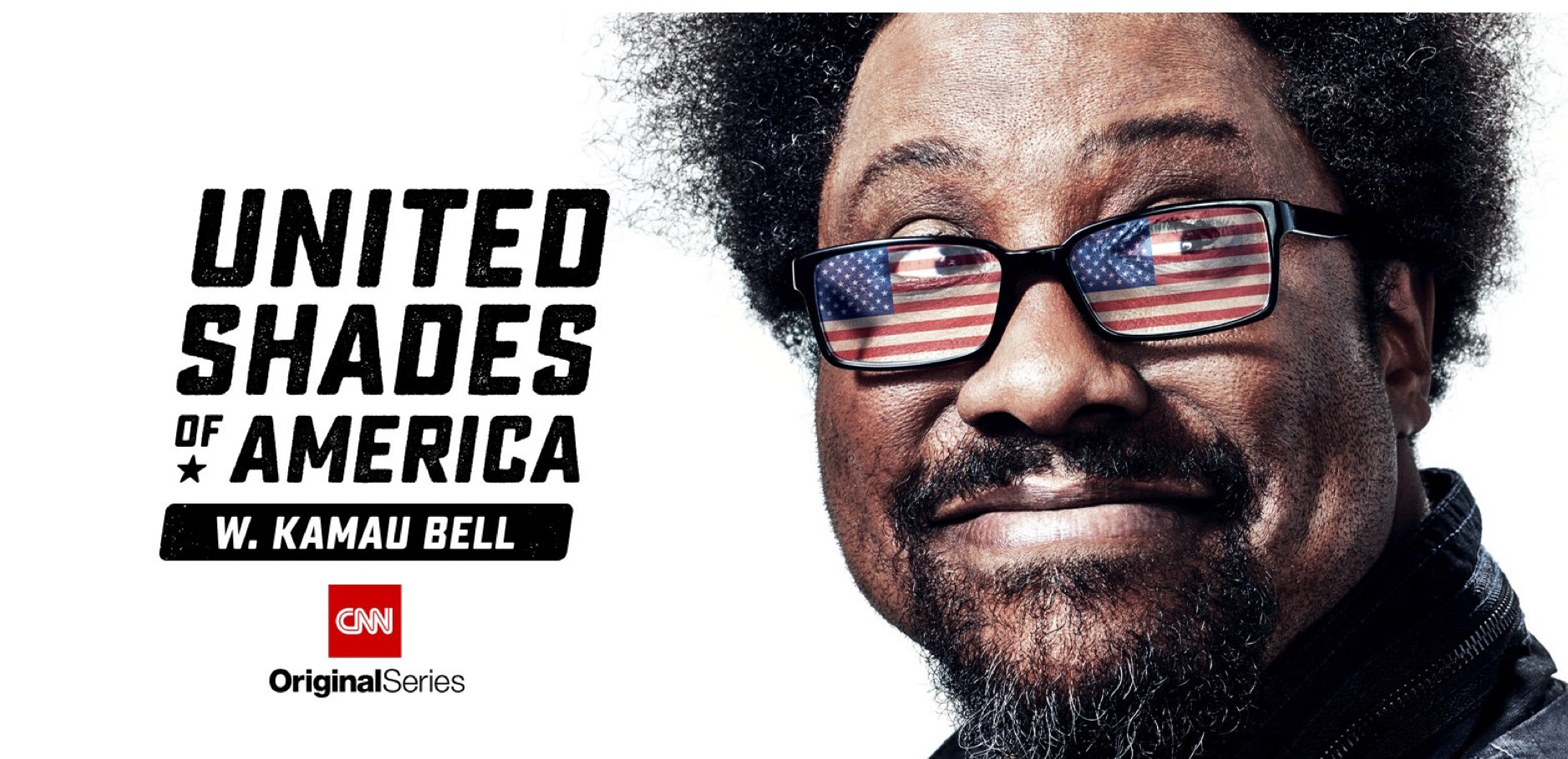 Krcl Out Proud Salt Lake With United Shades Of America S W Kamau Bell
