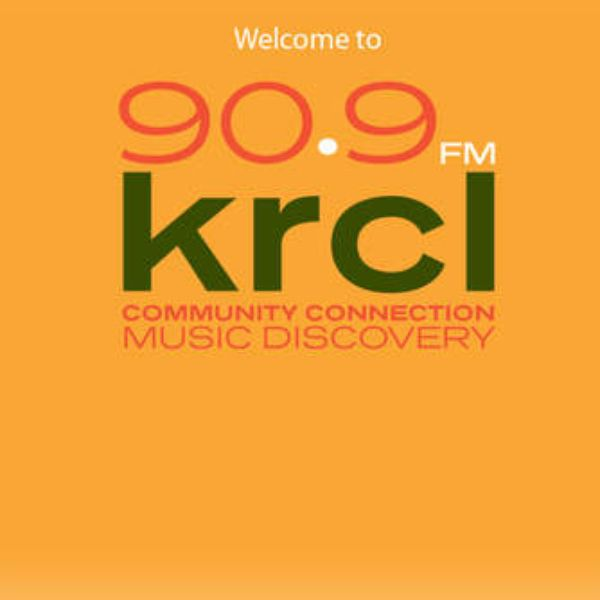Download our free app and take KRCL with you wherever you go!