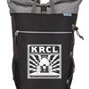 Summer Concert Pack - The Summer Concert Pack includes this insulated backpack, two insulated pint glasses, and a KRCL hat, and is available for a donation of $720 or more ($60/month).