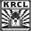 KRCL's Spring design, created by Gabriella Hunter.  We have many thank you gifts available as tokens of our gratitude for your donation.
