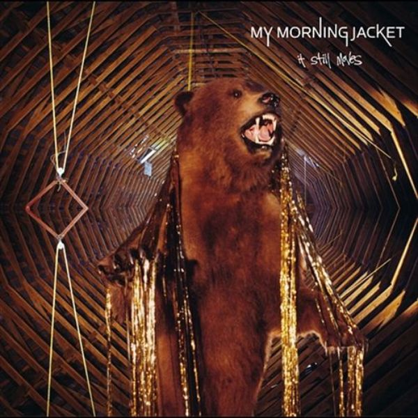 Album of the Day: My Morning Jacket / It Still Moves