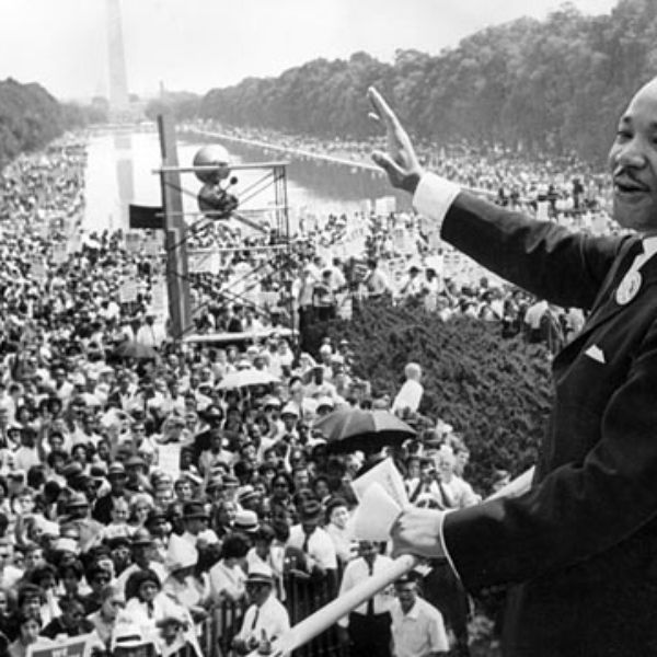 Songs Inspired by Dr. Martin Luther King, Jr.