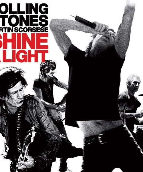 Music Meets Movies: Shine A Light