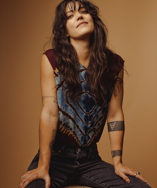 KRCL Presents: Sharon Van Etten at Metro Music Hall on Feb 19