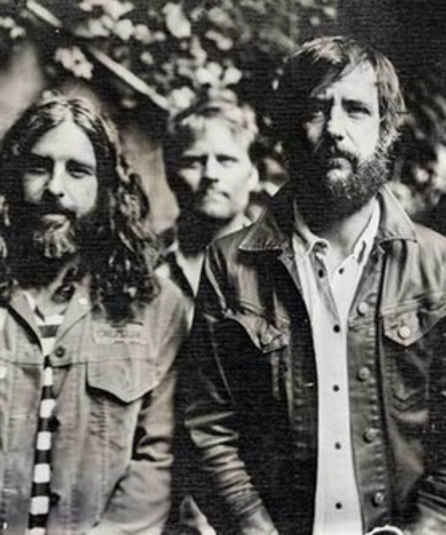 Band of Horses at The Union July 17
