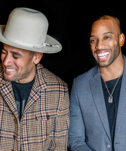 Ben Harper & the Innocent Criminals / Trombone Shorty & Orleans Avenue on Aug 11