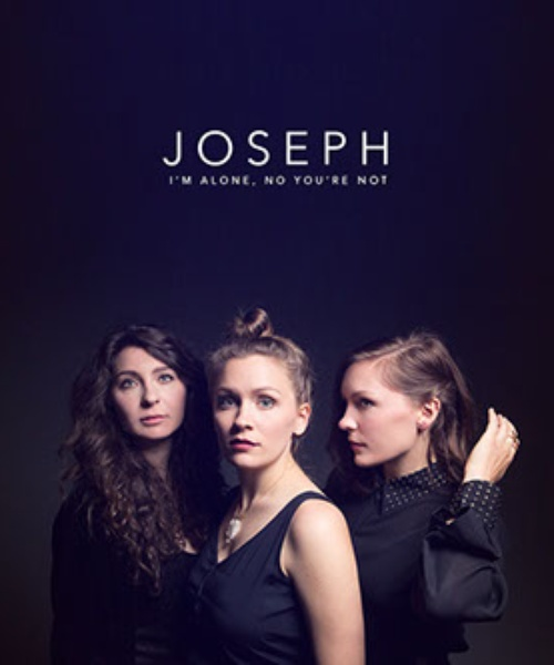 Joseph at The State Room on Sun, Mar 12