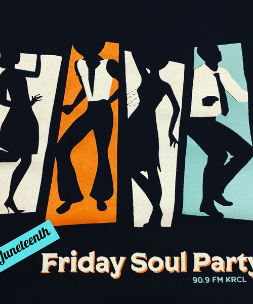 Friday Soul Party: Juneteenth Special 2020