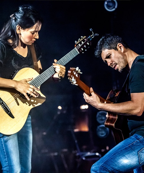 Rodrigo y Gabriela at The Depot Aug 14