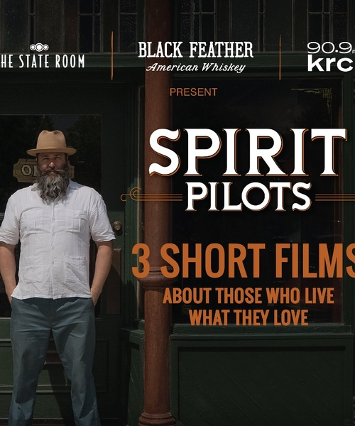 Spirit Pilots Documentary Film Premiere