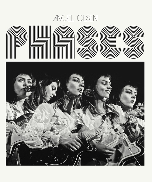 KRCL Presents: Angel Olsen Oct 23 at The Depot
