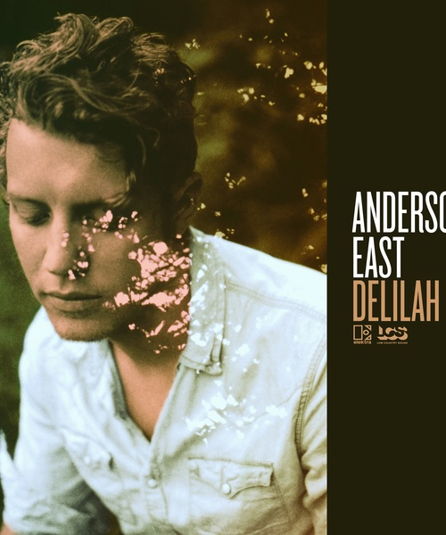 KRCL Presents: Anderson East on Mon, Feb 29 at The State Room