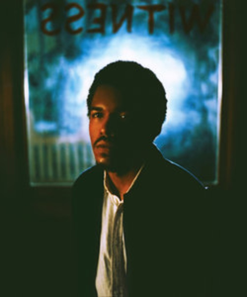 Benjamin Booker at The State Room Wed, Sept 13
