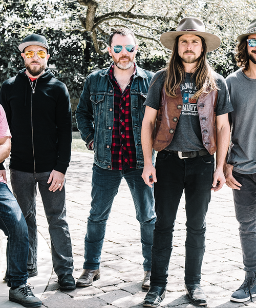 Lukas Nelson & Promise of the Real at The Commonwealth Room on Feb 15