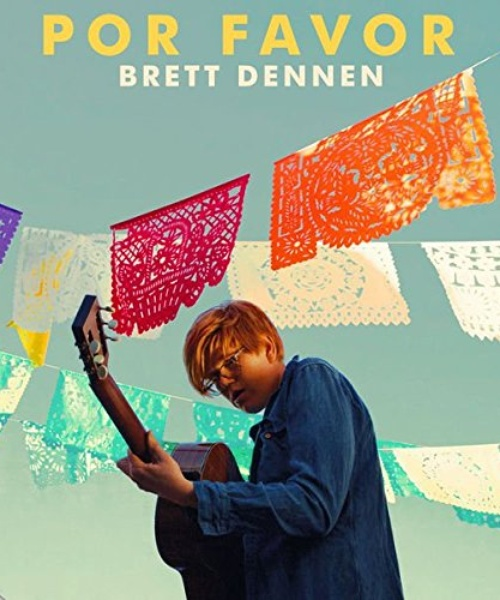 An Evening With Brett Dennen, Jan 31 at The State Room