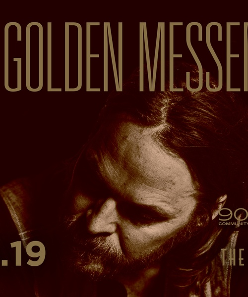 KRCLPresents: Hiss Golden Messenger at The State Room on Oct 16