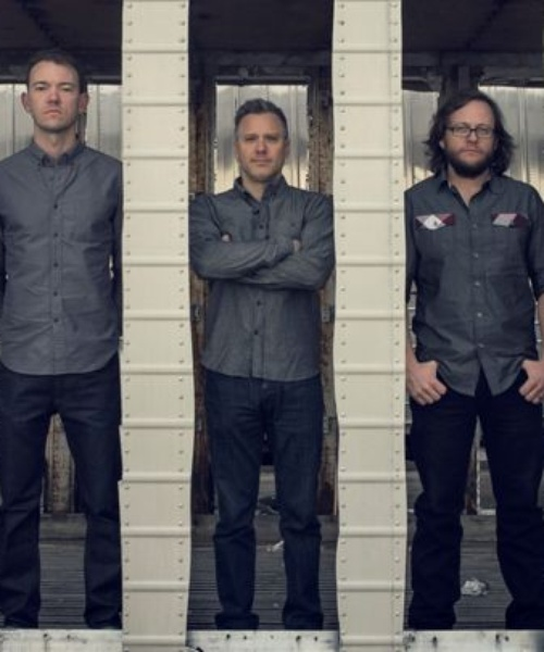 KRCL Presents: The Infamous Stringdusters on Feb 14 at Park City Live