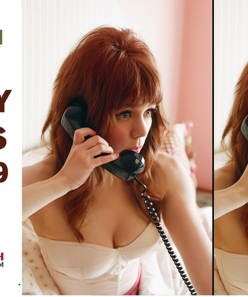 KRCL Presents: Jenny Lewis at The Commonwealth Room May 18 + Listen In to Jenny Lewis on KRCL