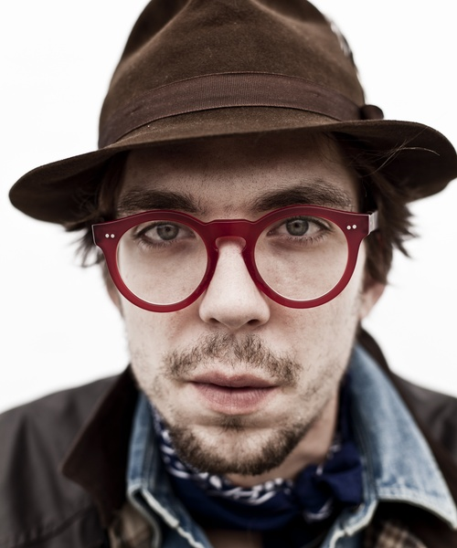 Justin Townes Earle at The State Room May 28