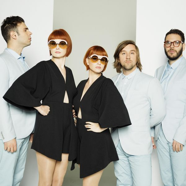 Special presale opportunity for Lucius, May 13 at The Grand @ The Complex