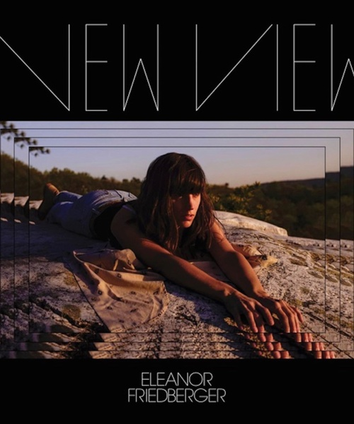 KRCL Presents: Eleanor Friedberger Tues Mar 1 at The State Room