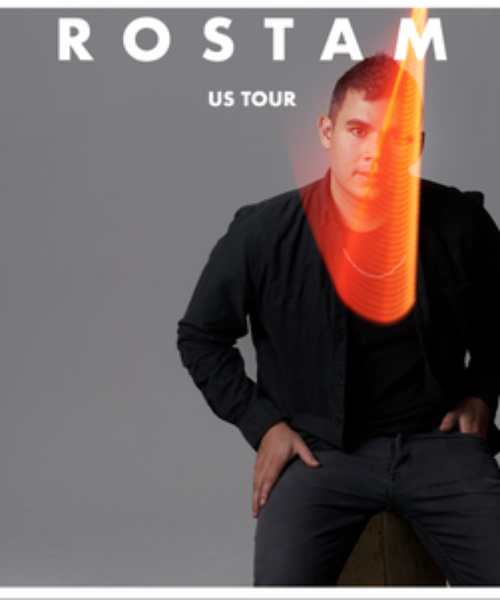 KRCL Presents: Rostam at The Urban Lounge