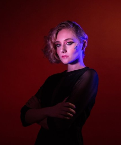 KRCL Presents: Jessica Lea Mayfield at The State Room on Feb 6, 2018