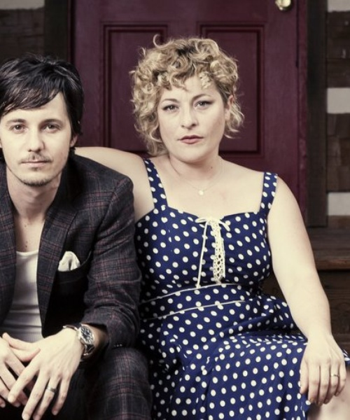 KRCL Presents: Shovels & Rope at The Depot on Nov 17