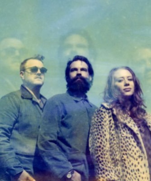 The Lone Bellow Coming to The State Room on March 12