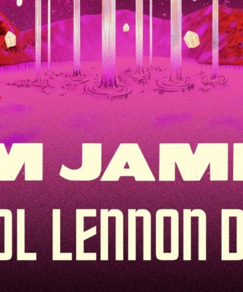 Jim James + The Claypool Lennon Delirium Live at the Eccles Fri, June 21