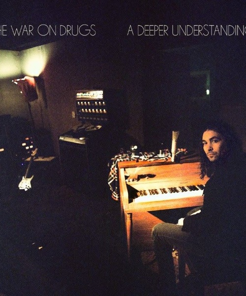 KRCL Presents: The War on Drugs Oct 13 at The Complex