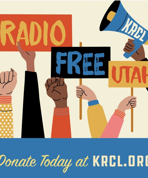 Thank you messages from KRCL donors during Summer Radiothon