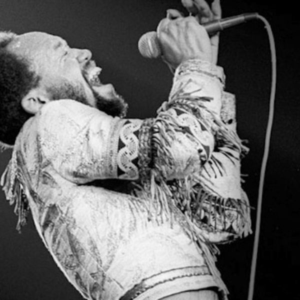 RIP Maurice White, Founder of Earth, Wind & Fire