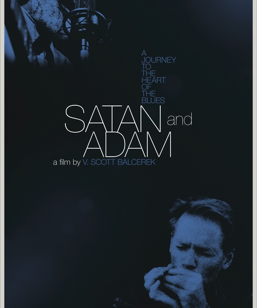 Music Meets Movies on Oct 11 at Brewviews: Satan & Adam