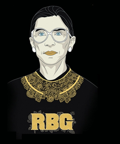 Sundance Institute Summer Screening of RBG